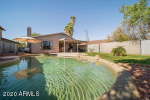 19809 N 6TH Place, Phoenix, AZ 85024