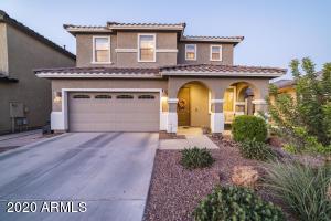 3956 E NARROWLEAF Drive, Gilbert, AZ 85298