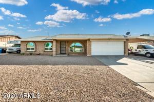 14451 N 27TH Drive, Phoenix, AZ 85053