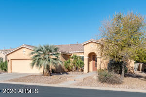 42808 W MISTY MORNING Lane, Maricopa, AZ 85138