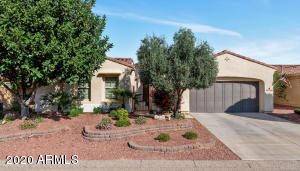 12744 W NOGALES Drive, Sun City West, AZ 85375
