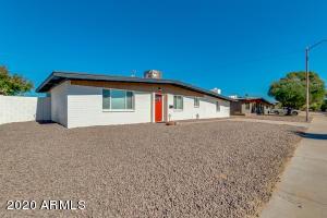 3720 E LAUREL Lane, Phoenix, AZ 85028