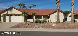 13534 W BALLAD Drive, Sun City West, AZ 85375