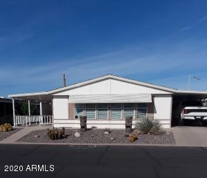2400 E BASELINE Avenue, 203, Apache Junction, AZ 85119
