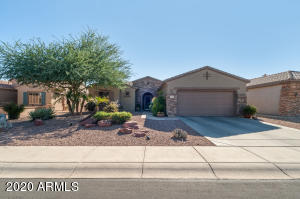 15267 W SPRINGLEAF Way, Surprise, AZ 85374