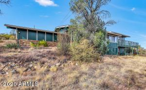 1964 N HOLLY Drive, Prescott, AZ 86305