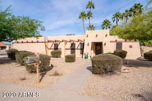 6802 E FRIESS Drive, Scottsdale, AZ 85254