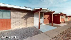 12847 N 113TH Avenue, 10, Youngtown, AZ 85363