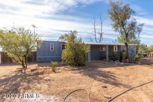 26814 N 205TH Avenue, Wittmann, AZ 85361