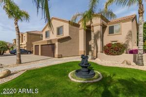 5420 W MURIEL Drive, Glendale, AZ 85308