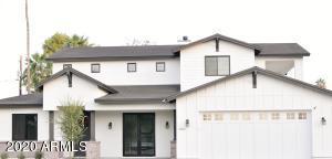 4502 N 39th Place, Phoenix, AZ 85018