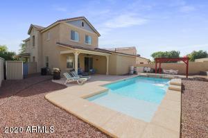20980 W MAIDEN Lane, Buckeye, AZ 85396