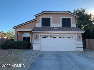 3289 E SAN ANGELO Avenue, Gilbert, AZ 85234