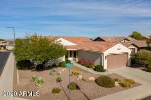 26500 W PONTIAC Drive, Buckeye, AZ 85396