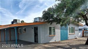 6747 N 26TH Avenue, Phoenix, AZ 85017