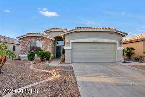 4313 E STRAWBERRY Drive, Gilbert, AZ 85298