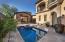 Heated Pool/Casita
