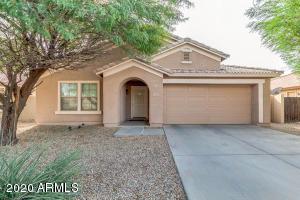 2697 E DESERT ROSE Trail, San Tan Valley, AZ 85143