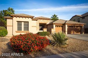 929 N THUNDERBIRD Avenue, Gilbert, AZ 85234