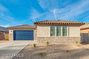 37528 W LEONESSA Avenue, Maricopa, AZ 85138