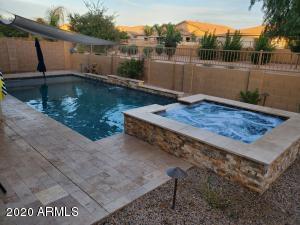 23749 S 213TH Street, Queen Creek, AZ 85142