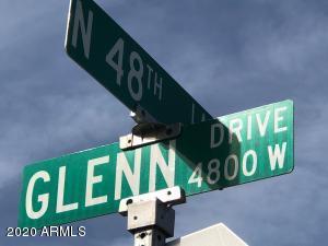 4850 W Glenn Drive, 25, Glendale, AZ 85301