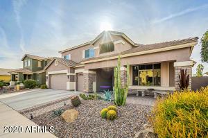 41909 W BARCELONA Drive, Maricopa, AZ 85138