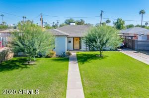 3033 N 17TH Avenue, Phoenix, AZ 85015