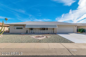 16633 N LAKEFOREST Drive, Sun City, AZ 85351