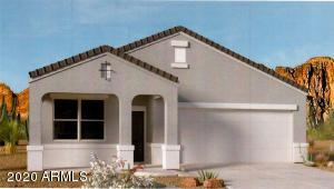 36033 W SEVILLE Drive, Maricopa, AZ 85138