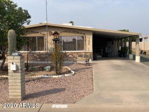 7446 E BAYWOOD Avenue, 191, Mesa, AZ 85208