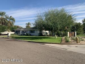 4301 E CALLE FELIZ Avenue, Phoenix, AZ 85018