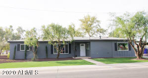 264 N NEBRASKA Street, Chandler, AZ 85225