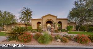 9549 N 129TH Place, Scottsdale, AZ 85259