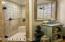 Full bathroom for bedroom 5