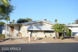 3302 E BEVERLY Lane, Phoenix, AZ 85032