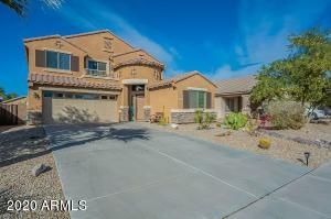 41254 W Walker Way, Maricopa, AZ 85138