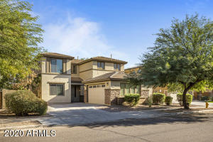 3701 S VINEYARD Avenue, Gilbert, AZ 85297