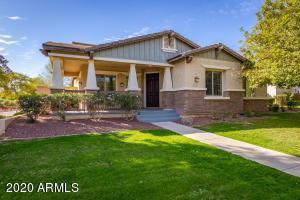 2834 N HERITAGE Street, Buckeye, AZ 85396