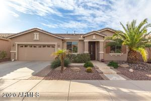 42549 W HEAVENLY Place, Maricopa, AZ 85138