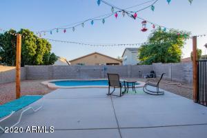 18247 W CAROL Avenue, Waddell, AZ 85355