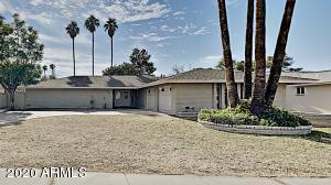 523 W ORCHID Lane, Chandler, AZ 85225