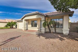 538 W MESQUITE Street, Gilbert, AZ 85233