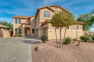 44792 W JUNIPER Avenue, Maricopa, AZ 85139