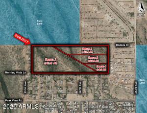 xxxx W Morning Vista Lane, -, Wittmann, AZ 85361