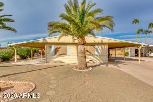 426 S 81ST Place, Mesa, AZ 85208