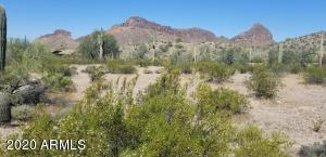 22861 N Brenner Pass Road, -, Queen Creek, AZ 85142
