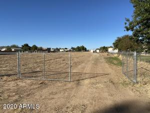 175XX W OCOTILLO Road, -, Waddell, AZ 85355