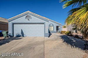 12418 W WINDROSE Drive, El Mirage, AZ 85335