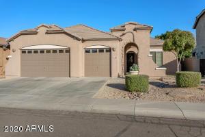 2119 N RASCON Loop, Phoenix, AZ 85037